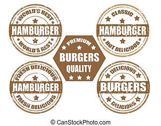 hamburger-stamps