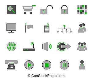 icone fotoricettore
