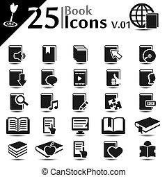 icone, libro, v.01