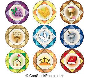 icone, religione