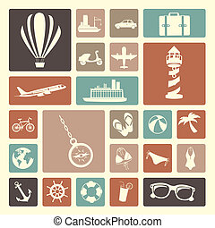 icone, viaggi