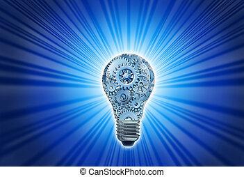 idee nuove, lavorativo