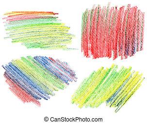 illustrazione matita