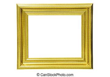 immagine, frame.