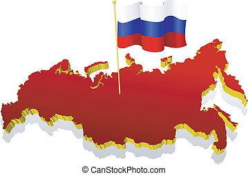 immagine, programma russia