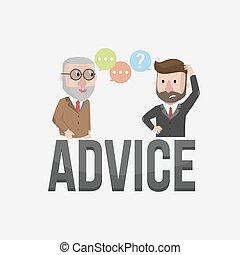 imprenditore, consiglio