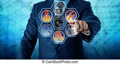 impresa, amministrato, servizi, cliente, attivare