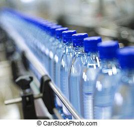 industria, bottiglia