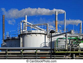 industria, chimico