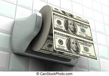 inflazione, monetario