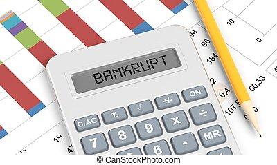 informazioni, documenti, parola, fallito, calcolatore, tabelle