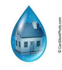 inondazione, assicurazione