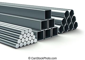 inossidabile, steel.