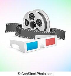 insieme movie, cinema