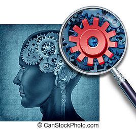 intelligence-research, umano