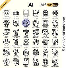 intelligenza, (ai), artificiale