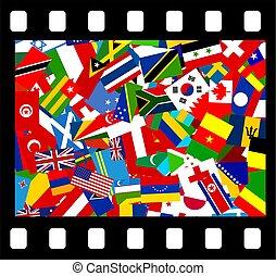 internazionale, film