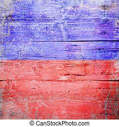 internazionale, segnale, marittimo, bandiera