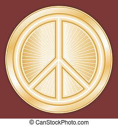 internazionale, simbolo pace