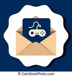 invio, elettronico, email, comunicazioni
