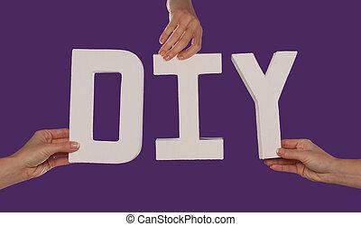 iscrizione, alfabeto, bianco, ortografia, bricolage
