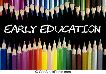 istruzione precoce