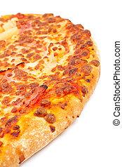 italiano, saporito, pizza