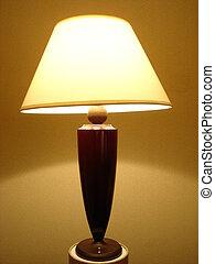 lampada, desktop