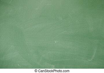 lavagna, verde