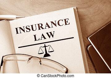 legge, assicurazione