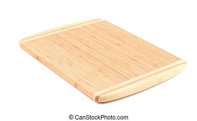 legno, board., taglio