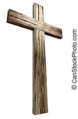 legno, crocifisso