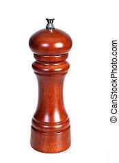 legno, macinatore pepe