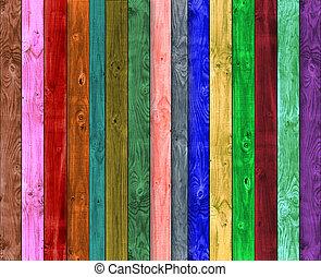 legno, multicolor, fondo
