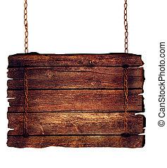 legno, segno