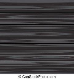 legno, sfondo nero