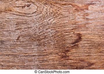 legno, vecchio, pavimento