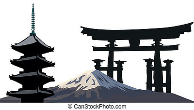 limiti, giapponese