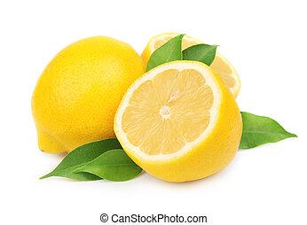 limone parte