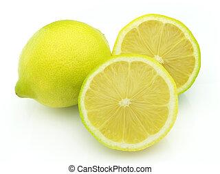 limone, succoso