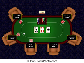 linea, fiasco, poker