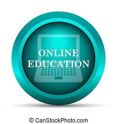 linea, icona, educazione