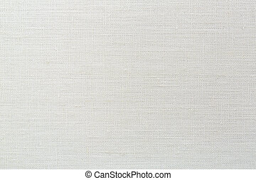 lino, tela, sfondo bianco