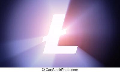 litecoin, illuminato