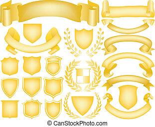 logos, elementi