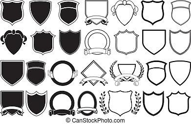logotipo, elementi