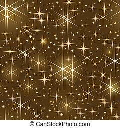 longherone, cielo stellato, seamless, natale