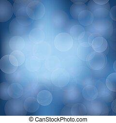 luce, fondo, sfocato