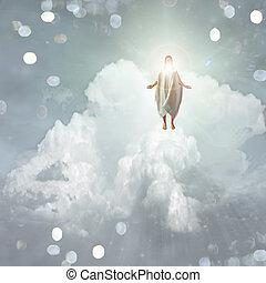 luce, spirituale