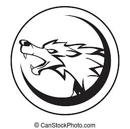 lupo, segno